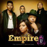 Empire Cast — Factz ft. Yazz