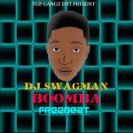 DJ Swagman – Boomba Dance Beat (Instrumental)