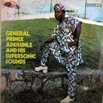 General Prince Adekunle — Awodi Nfo Ferere / Banuso Ma Beniaso / Meta Meta Lore