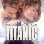 James Horner — Hymn To The Sea Titanic Soundtrack