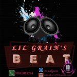 Lil Grain's — Davido Type Of Beat (Instrumental)