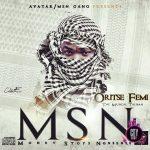 Oritse Femi — MSN Main