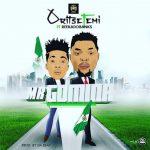 Oritse Femi ft. Reekado Banks — Mr Gomina