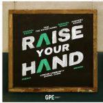 Reekado Banks & Teni – Raise Your Hand