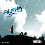 SAMGARD ALPHA front