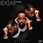 Safaree — IDGAF Full Album Mixtape