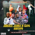 DJ Talk ft. Oba Flow x Patochris x Mohbad x King Ebidex x Lilmhzy — Abraca Jabra & Sapa Mix