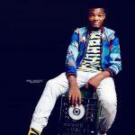 VDJ Chun Chin Of Lagos — Am Coming Vibes Mix