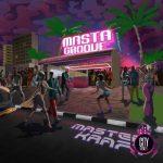 Masterkraft – Live My Life ft. Mr Talkbox