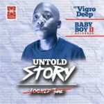Vigro Deep — Untold Stories Pheli Bass Mix