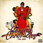 YN Jay — Coochie Chronicles Full Album Mixtape