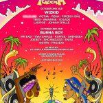 Nigerian Music Exports Burna Boy & Wizkid To Headline Lost In Riddim festival In October