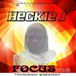Heckie J – Focus