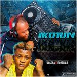 DJ Cora — Ikotun ft. Portable
