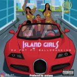 DJ FMT ft. Balloranking Island Girls
