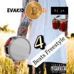 DJ Yk Evakid BTC — 4 Beats Freestyle