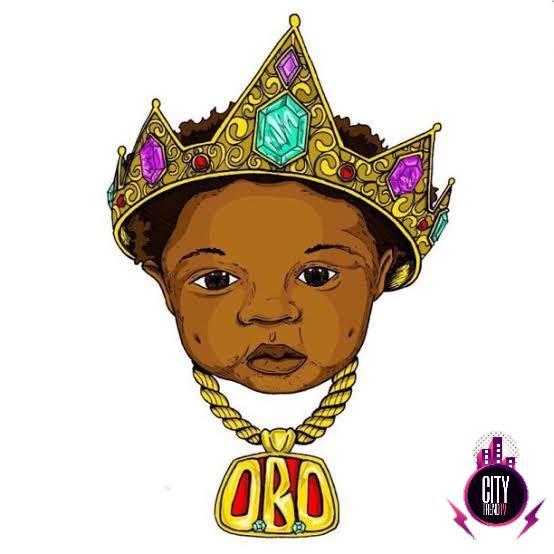 Davido OBO — Logo CitytrendTv.Com