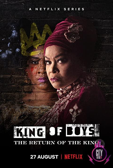 Download King of Boys on CitytrendTv.Com