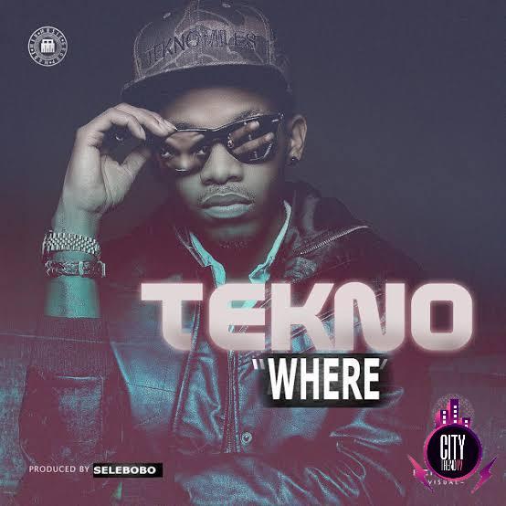 Tekno — Where