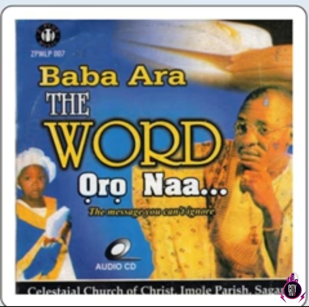 Baba Ara — Bi A Ba N Joyin