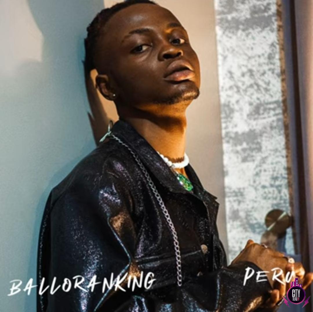 Ballo Ranking — Peru Cover