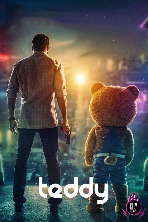 Download Teddy 2021 Bollywood Movie