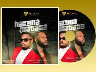 Keezyto ft. Flavour — Hakuna Matata