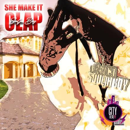 Soulja Boy — She Make It Clap Instrumental