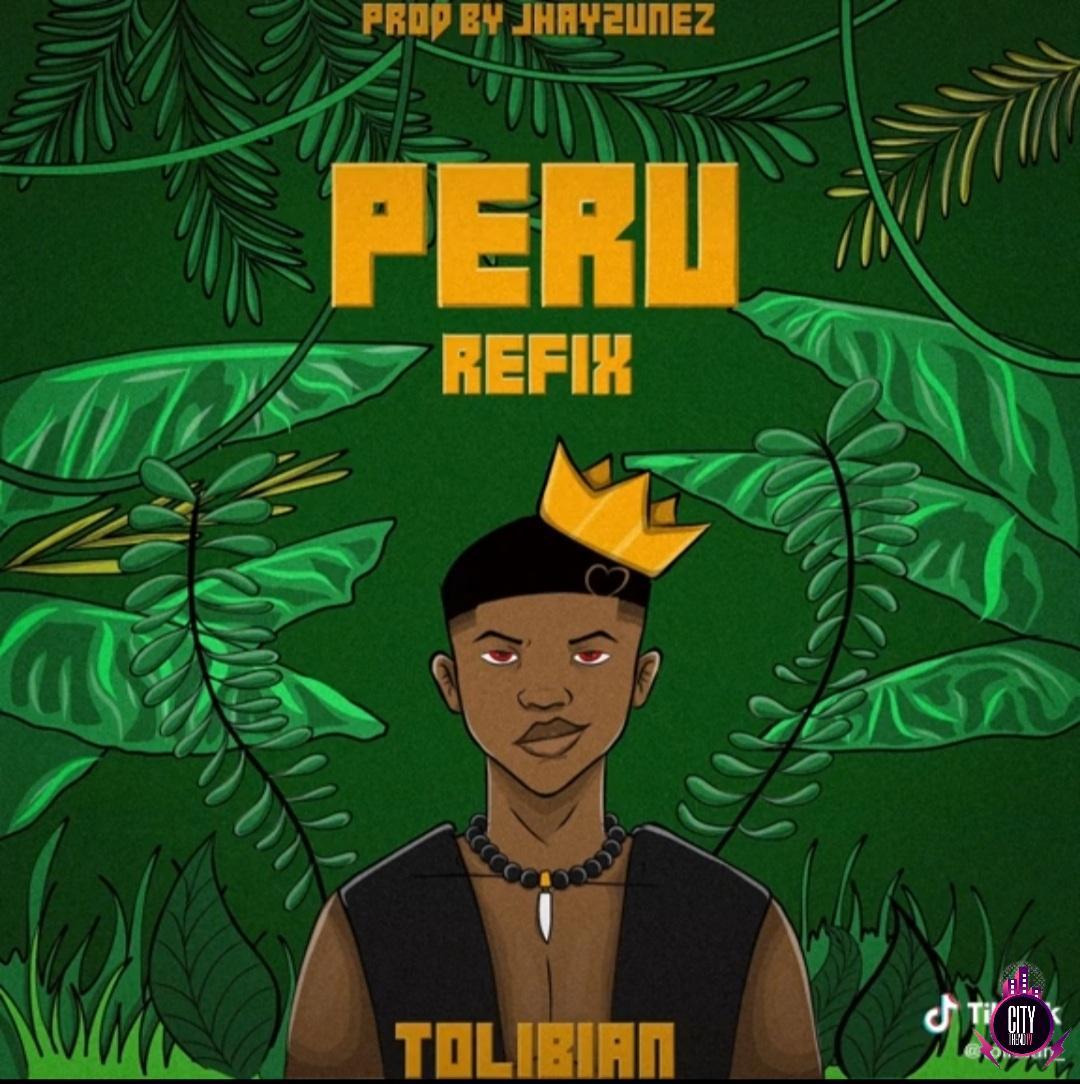 Tolibian — Peru Refix