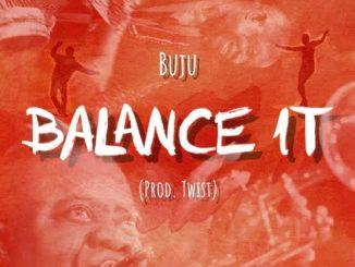 Buju — Balance It