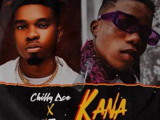 Chilly Ace — Kana ft. Lyta