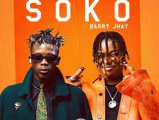 DJ Lawy ft. Barry Jhay — Soko
