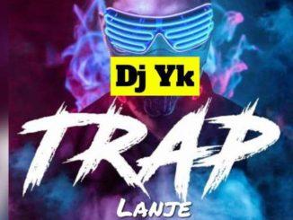 DJ YK — Trap Lanje Instrumental
