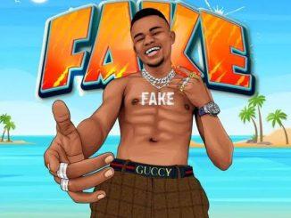 Dede UK ft. Snowbell — Fake