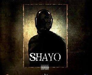 Django23 ft. Bella Shmurda — Shayo