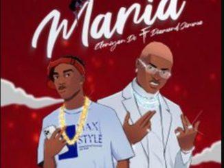 Eleniyan DC — Maria ft. Diamond Jimma