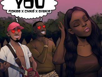 Fiokee Chike Gyakie — Follow You