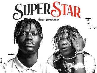 Mr Paradise ft. Seyi Vibez — Superstar
