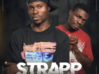 Strapp ft. Wizgreen — Why