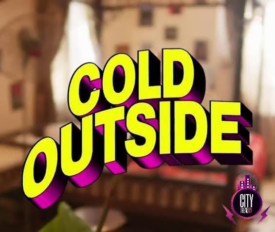 Timaya — Cold Outside ft. Buju