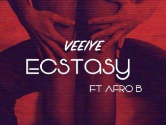 Veeiye — Ecstasy ft. Afro B