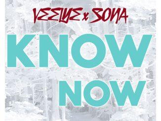 Veeiye — Know Now ft. ATG Sona